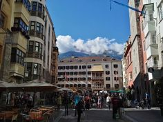 Discover the photography 88617803 by Ben – Explore millions of royalty-free pictures from outstanding photographers with EyeEm Innsbruck, Royalty Free Pictures, Old City, Good Times, Old Things, Street View, Explore, Building, Photography
