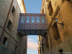 How Spanish Toledo Revived European Civilization   Victor Travel Blog