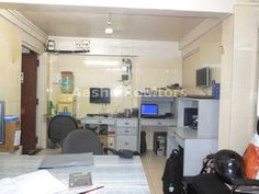 Aasha Realtors : Commercial Office On Rent In Borivali West 412120