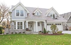Traditional Exterior Photos Acadian Style Homes Design, Pictures, Remodel, Decor and Ideas - page 7