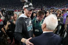 Eagles roundup: Carson Wentz and friends go 'Thriller' at his wedding