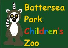 Battersea Park Children's Zoo | London , England |