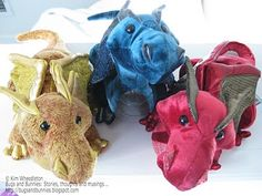 January 16th is Appreciate a Dragon Day! | Bugs and Bunnies