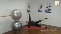 Functional Training Schwerpunkt Core Muskulatur Bild 16