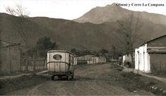 Imágenes de Chile del 1900: Limache y Olmué Gondola, Mount Rushmore, Past, Mountains, Nature, Buses, Travel, Outdoor, Retro