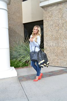 Fall Fashion |glam life living|