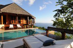 TURPENTINE HOUSE | Tortola, British Virgin Islands | Luxury Portfolio International Member - Smiths Gore Limited