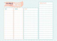 Diario de embarazada - Mamas Aquadeus Bullet Journal, Books, Diy, Scrapbooking, Dreams, Crochet, How To Be More Organized, Pregnancy, Baby Memory Books