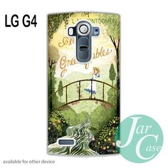 anne of green gables vintage Phone case for LG G4 and other cases