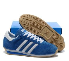 adidas Originals Country OG: Royal Blue