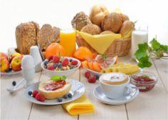 Una colazione ricca in proteine frena la fame per l'intera mattinata. È quanto emerge da una ricerca presentata il 14 novembre 2013 al meeting annuale della...