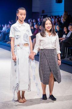 Designer Ji Ji Model Fangyi Jessica  Photo by Mike Wu Photography