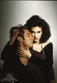 James Spader and Mädchen Amick in Dream Lover (1993)