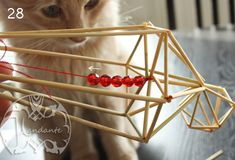 Blogg - Handante Triangles, Christmas Crafts, Homeschool, Projects To Try, Heavens, Homeschooling