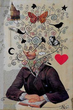 little romantic, Loui Jover