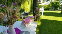 Jardines boda