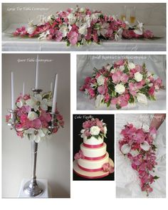 peony top table | Wedding Centrepieces and Reception Flowers