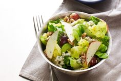 gastrogirl:    waldorf salad.