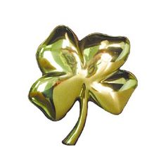 Michael Healy Four Leaf Clover Brass Door Knockers from Cabinet Knobs and More