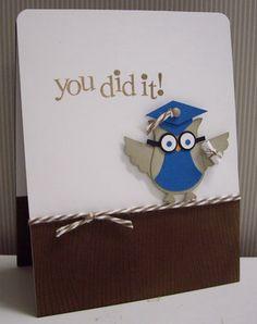 Happy Graduation,