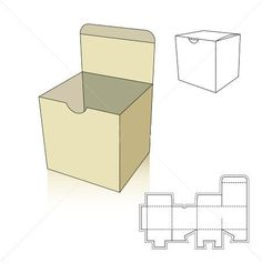 9 business card box templates design files free premium posts about square box template on corrugated and folding carton box templates accmission Image collections