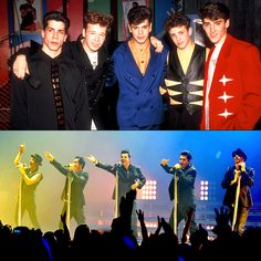 New Kids on the Block singer and actor Joey McIntyre, 41, stars as a strong-headed brother in a big Boston brood on the CBS family comedy The McCarthys
