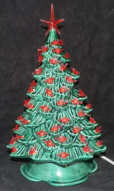 Ceramic Christmas Decorations To Paint