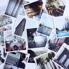 Square Prints by Artifact Uprising (Set includes 25 prints)   Images by Elizabeth Carter   Order your set of prints > www.artifactuprising.com/site/squareprintset