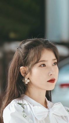 Lee Ji-eun ( 이지은 ) Photos – The K-Pop Chart Hair art – Hair Models-Hair Styles Korean Beauty, Asian Beauty, Iu Fashion, Korean Celebrities, Korean Actresses, Ulzzang Girl, K Idols, K Pop, Girl Crushes