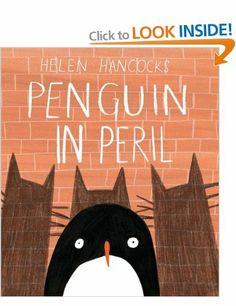 Penguin in Peril: Amazon.co.uk: Helen Hancocks: Books