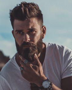 Beard Slackerblack