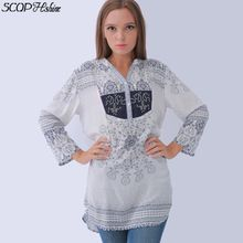 Blusas Mujer Cotton Autumn Office Vintage Womens Shirts Long Sleeve Vetement Femme 2015 Party Ladies Blouse Tops Camisa Feminina  From plonlineventures.com At Your Aliexpress link