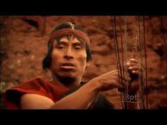 Civiltà antiche e antichi misteri: GHOSTS OF MACHU PICCHU documentario in italiano