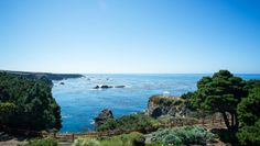The Heritage House Resort: Get unbeatable Pacific views from Mendocino's colossal coastline.