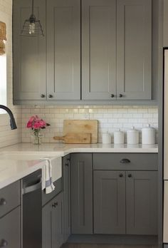 soapstone countertops subway tile - Google Search