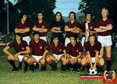 Milan Stagione 1972-73