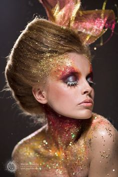 Pheonix Hair and Makeup