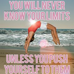 Push yourself to your LIMIT. Cheerleading isn't just a sport, it's a way of life. Everyday you put forth am effort to get one step closer to reaching your goal. Everyone looks down on cheerleading and says all you do is yell. That's easy for you to say, you definitely don't catch girls that way more then you everyday during practice. But when you have a team like me, you will NEVER break us. Because we are more then just a team, we are a family. A family that comes together as one to…