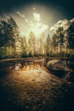 Awesome Landscape Photography Collection http://itz-my.com