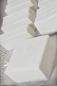 """ΕΛΛΑΝΙΑ ΠΥΛΗ: """"Φτιάξε αγνό σπιτικό σαπούνι"""" (Βιντεο) Homemade Soap Recipes, Homemade Gifts, Aromatherapy Recipes, Beauty Recipe, Home Made Soap, Natural Cosmetics, Soap Making, Etsy Handmade, Diy And Crafts"""