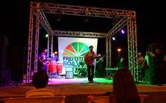 Prefeitura de Boa vista, parceria entre IBVM e Prefeitura anima mais de 300 pessoas #prefeituraboavista #boavista #roraima #pmbv