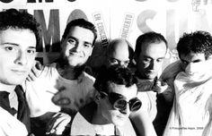 SuMo- por Aspix fotógrafo de rock argentino