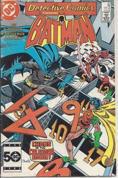 DC Comics Detective Comics starring Batman by FloridaFindersPaper, $5.00 Batman Detective Comics, Batman Comics, Dc Comics, Dc Comic Books, Comic Book Covers, Batman Family, Classic Comics, Batman Robin, Marvel Vs