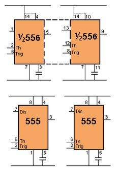 555 Timer Circuits/Projects for Engineering Students | Circuits ...