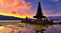 Ulun Danu Beratan Temple: A Photogenic Temple In Bali