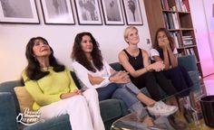 Promi Shopping Queen: Ein weißes T-Shirt für Rabea Schif, Dunja Rajter, Kim Hnizdo und Mariella Ahrens | FASHION INSIDER MAGAZIN