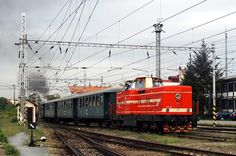 Diesel, Trains, Fancy, Vehicles, Locomotive, Diesel Fuel, Car, Train, Vehicle