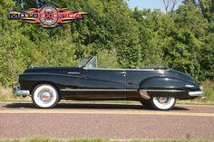 1948 Buick Super Convertible Photo 25