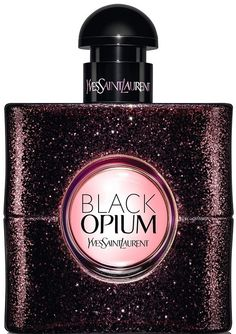 Discover a new facet of addiction with the Black Opium Eau de Toilette by Yves Saint Laurent. Black Opium Eau de Toilette is sensual and luminous, giving addiction a touch of brightness. Perfume Glamour, Perfume Hermes, Perfume Diesel, Perfume Bottles, Perfume Dior, Saint Laurent Perfume, St Laurent, Good Woman, Willpower