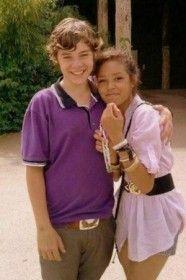 Harry Styles en increíble foto de cuando era niño